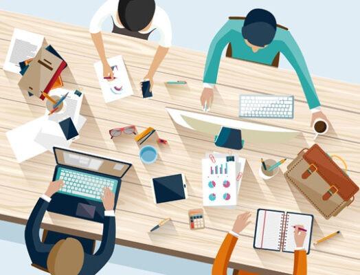تیم آموزش حسابداری
